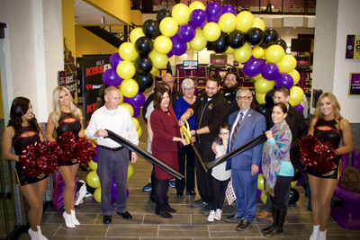 Planet Fitness Grand Opening